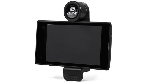 Importador de suporte veicular para smartphones